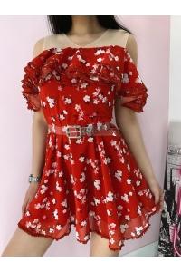 Платье весна НК