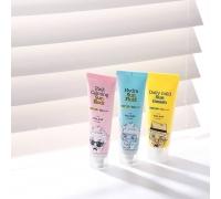 Набор солнцезащитных средств из крема ежедневного применения