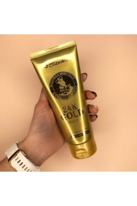 24K Gold Snail Cleansing Foam [Elizavecca]