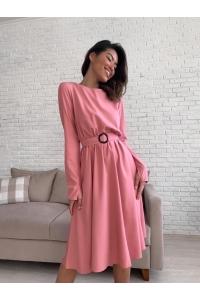 Платье летнее легкое-воздушное