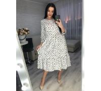 Платье летнее воздушное