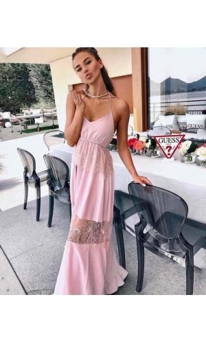 Платье летнее легкое весеннее