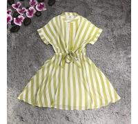 Платье летнее широкое