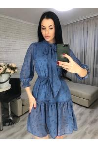 Платье ЛМП