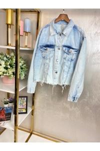 Куртка джинсовая Мики/Мини