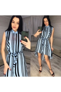 Платье асиметрия
