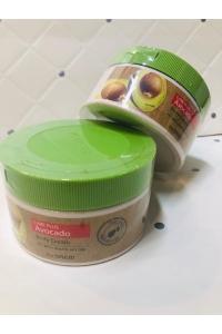Крем для тела с экстрактом авокадо the saem care plus avocado body cream