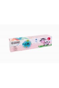 Зубная паста O-zone детская Апельсин (6+) 60г