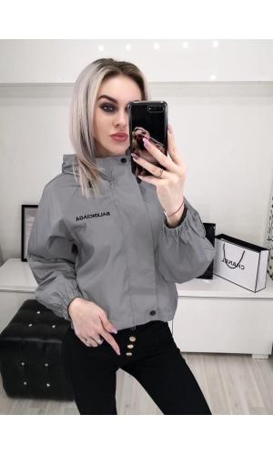 Куртка светоотражающая